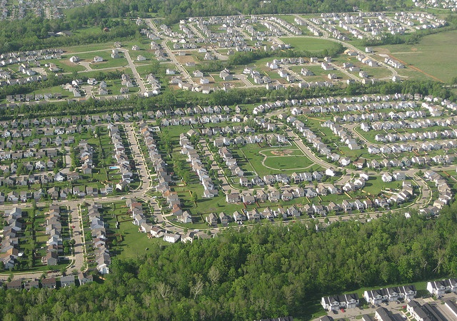 12 Ways To Know If You're From TheSuburbs
