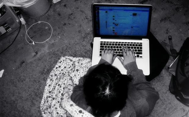 I Went To Therapy For FacebookStalking