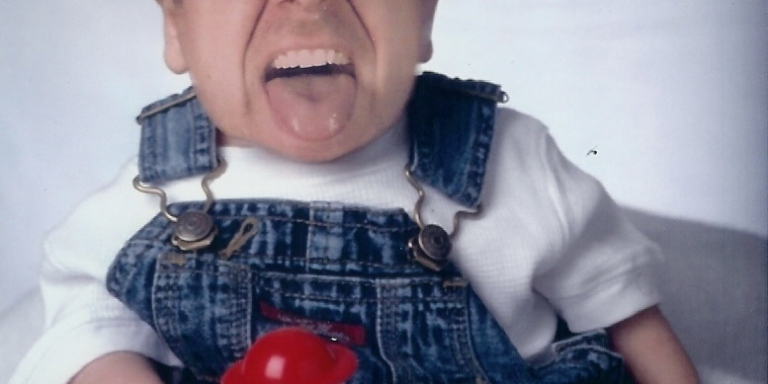 The Top 10 Nice Things To Say About An Ugly Baby
