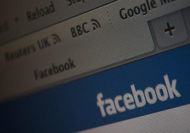 Facebook Is Boring Because We'reBoring