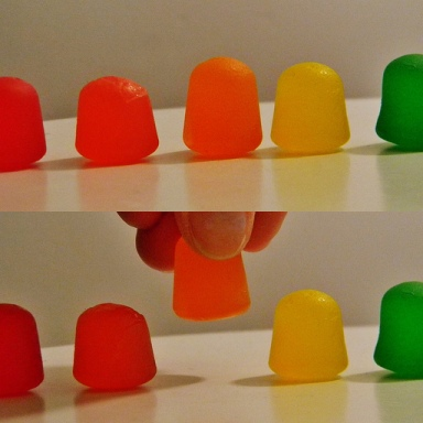 Dots Are The WORST Candy In The World