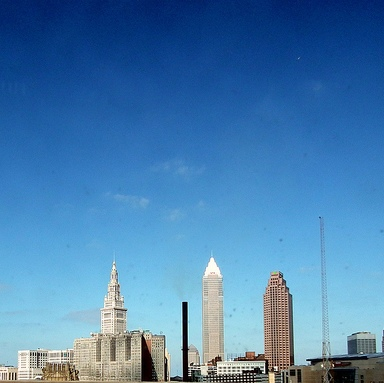 You've Never Been To Cleveland? Here's What You're Missing