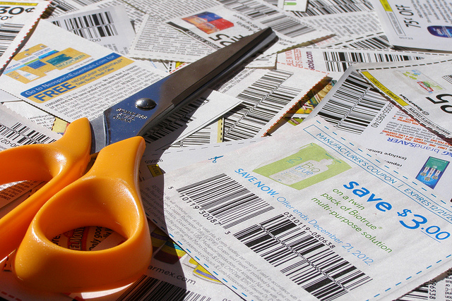 10 Reasons Why You Need To Save ThoseCoupons