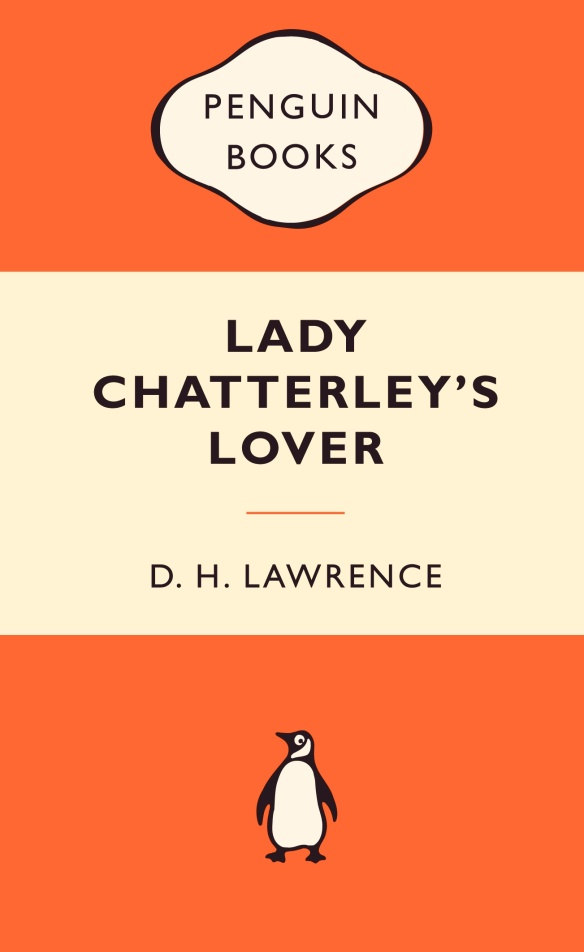 Lady Chatterley's Lover/Amazon
