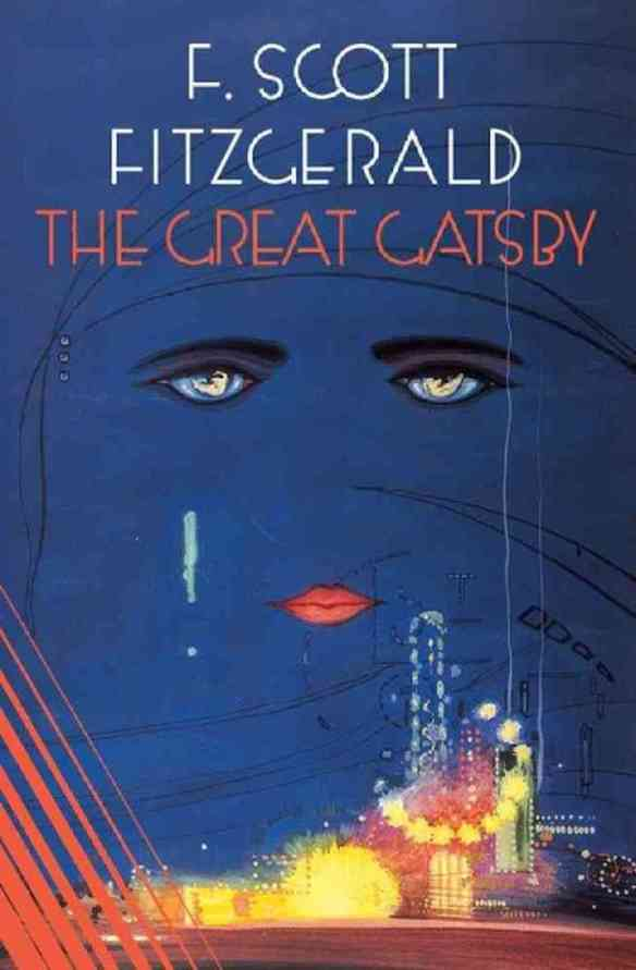The Great Gatsby/Amazon