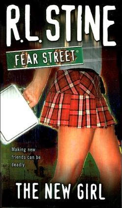 The New Girl (Fear Street)