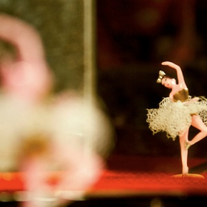 Confessions Of An (Un)Graceful Girl