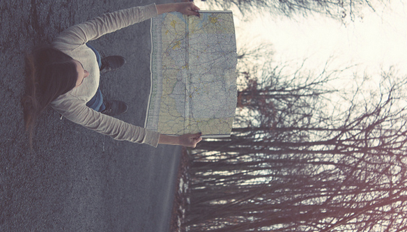 6 Pieces Of Life Advice I'm Great At Giving But Terrible AtFollowing