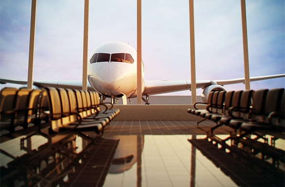 10 Valuable Tips For When You're In AnAirport