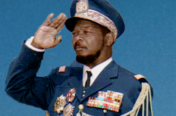 7 African Warlords On What They Were Doing In Their20s