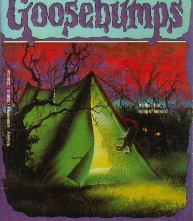 The 5 Most Important Life Lessons Taught by R. L. Stine Books