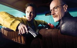 The Finale Of 'Breaking Bad': Can We Ever Move On?