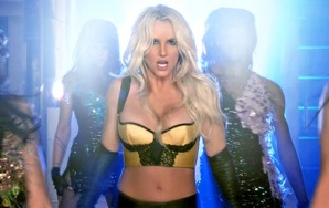 "Britney Spears' Comments About ""Adorable And Hilarious"" Gays Are Tacky And Infantilizing"