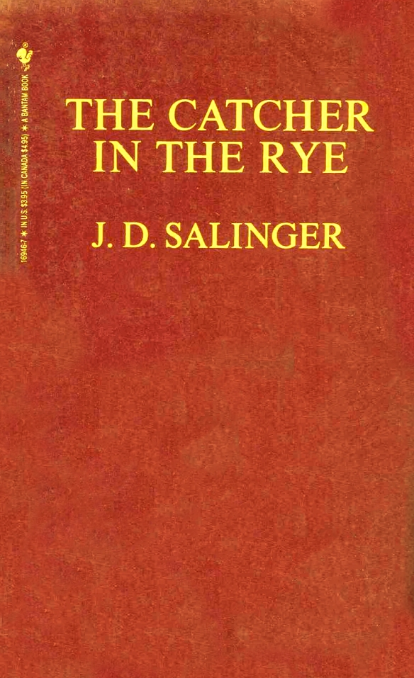 Catcher in the Rye/Amazon