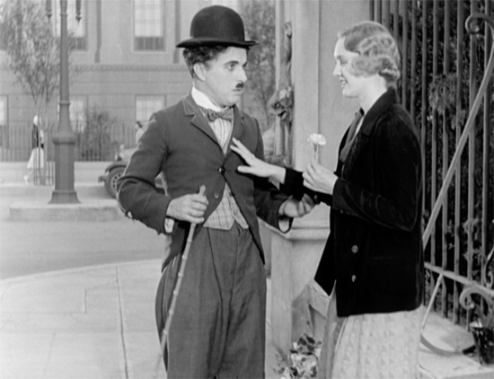 City Lights/Chaplin