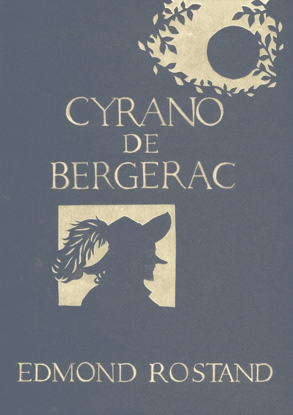 Cyrano/Amazon