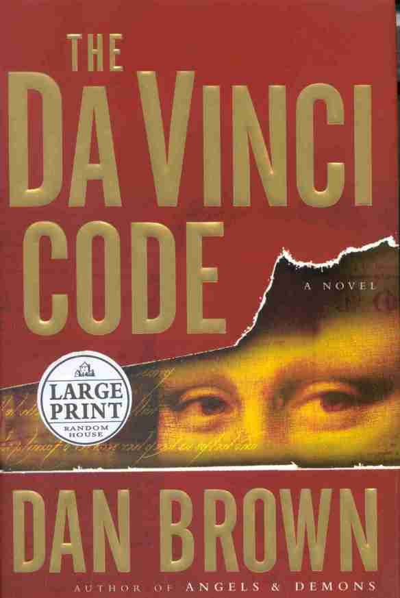The Da Vinci Code/Amazon