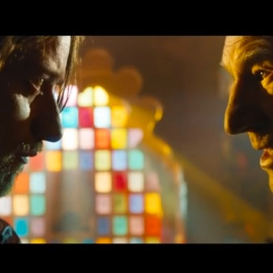 Bam! Here's Your X-Men Days Of Future Past Trailer Hot Off The Presses