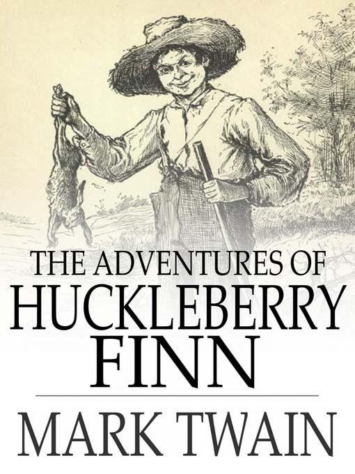 Huck Finn/Mark Twain