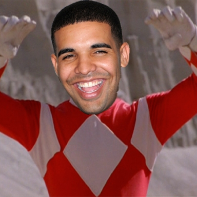 The Mighty Morphin' Feelings Rangers That Are Making You Want To Be In Love