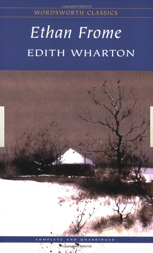 Ethan Frome/Amazon