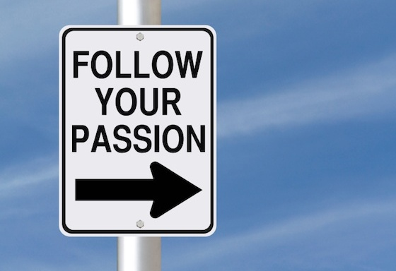 How To Find What You Are PassionateAbout