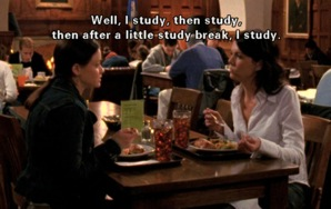 27 Signs You've Been Studying Too Much — And Need To Take ABreak