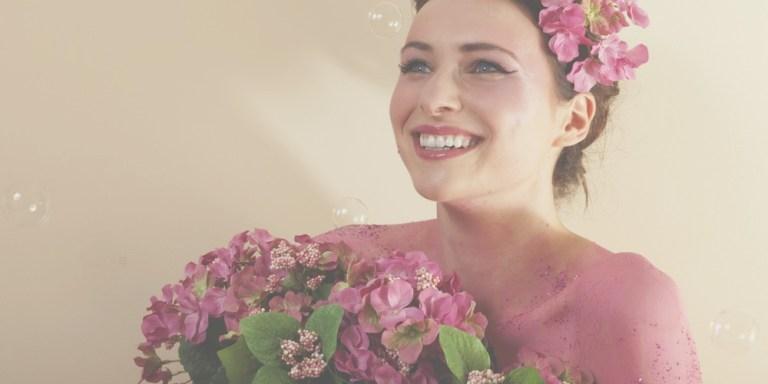 You ARE Pretty Enough To FindLove