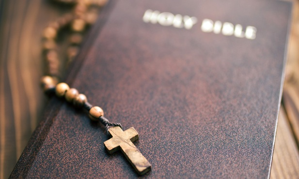 The Problem With Catholics And The Bible Is That They Take It TooLiterally