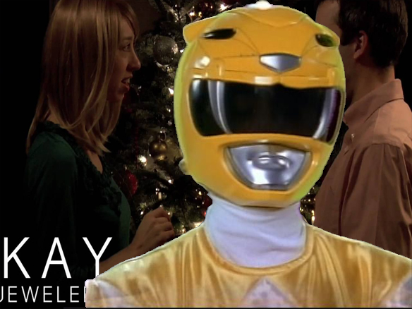 YouTube & Mighty Morphin Power Rangers: The Complete Series