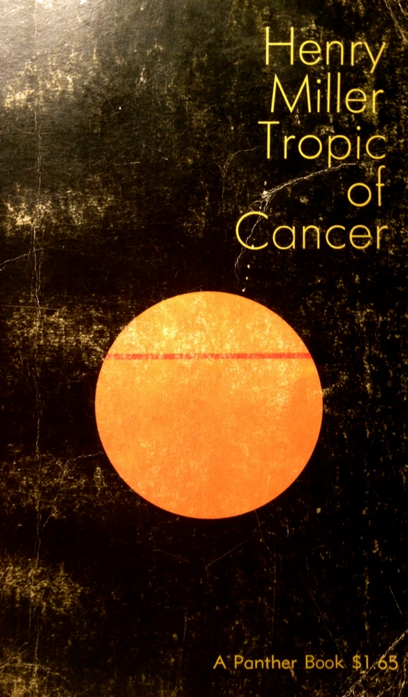 Tropic of Cancer/Amazon