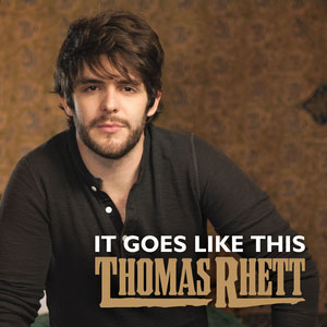 Thomas Rhett/Amazon