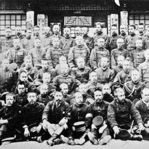 The Bastard Child: Japanese Annexation Of Korea, World War II