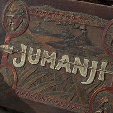 5 Reasons Why I Fear Jumanji More Than The Zombie Apocalypse