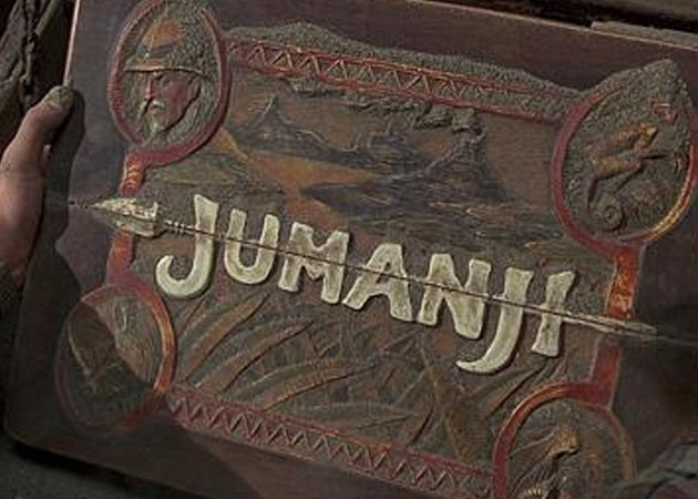 5 Reasons Why I Fear Jumanji More Than The ZombieApocalypse