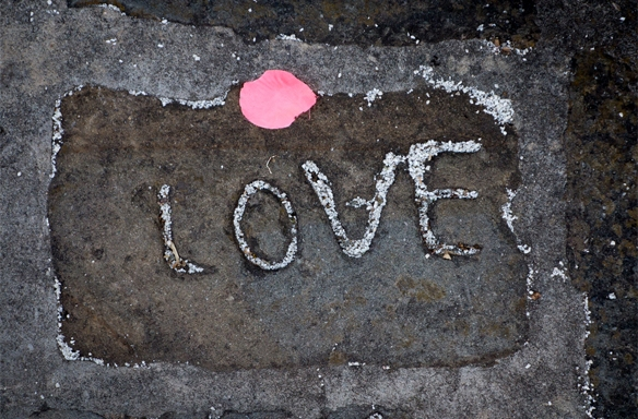 An Isolated Encounter Of Learning To LoveAgain