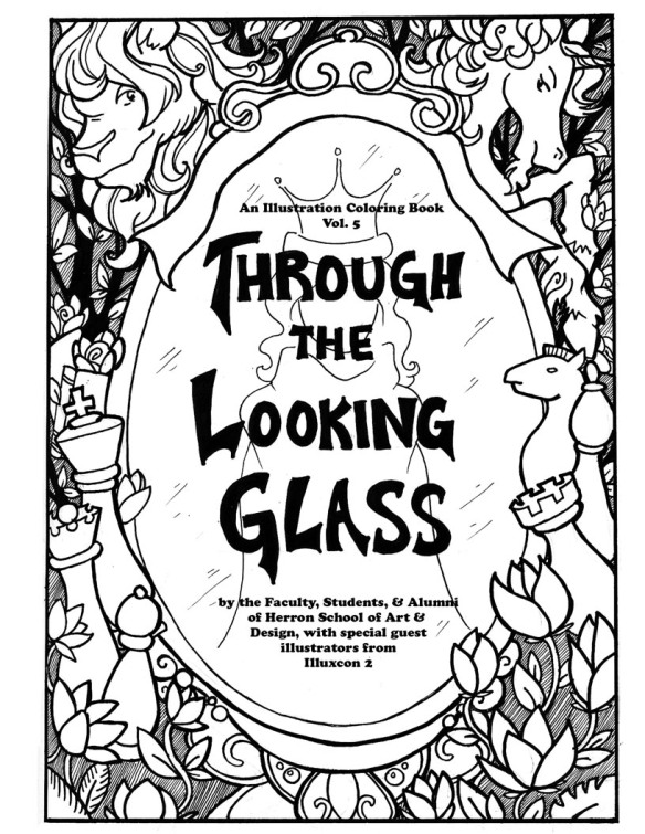 Through the Looking Glass/Amazon