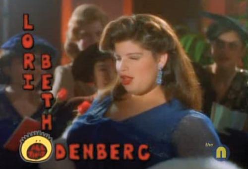 Lori Beth Denberg/All That