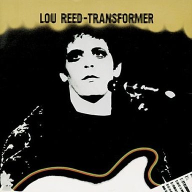 Lou Reed's Paean To The Underworld