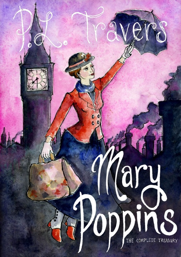 Mary Poppins/Amazon