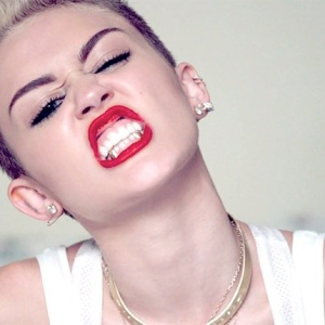 A Literary Analysis Of 5 Miley Cyrus Hits