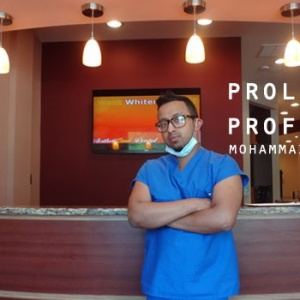 Prologue Profiles Episode 015: A 27-Year-Old Dentist Opens His Own Practice