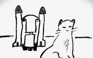 A Cat A Day — November2nd