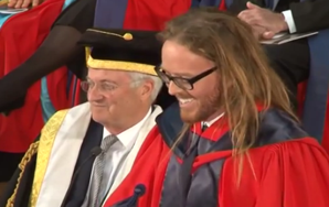 Watch This: 9 Inspiring And Unexpected Life Lessons From The Best Graduation Speech Ever