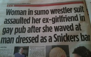 25 Crazy News Headlines That Will Make You Laugh Yourself Silly