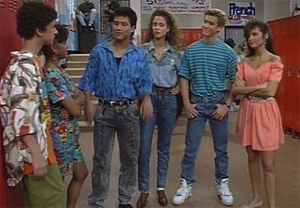 The 30 Greatest Episodes Of Saved By TheBell