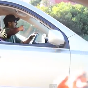 This Cute Guy Singing With Total Strangers Stuck In Traffic Will Make Your Heart Melt