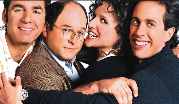 10 Seinfeld Quotes That Sum Up Your LifePerfectly