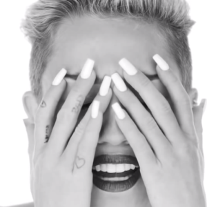 Miley Cyrus' Wrecking Ball Mixed With Mumford & Sons Is Weirdly Excellent
