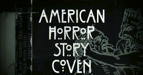 Thoughts On American Horror Story: Coven: Week1